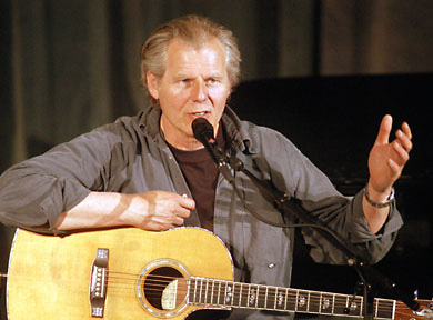 Georg Danzer, 2003; Bild: WDR