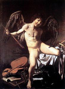 Caravaggio im KHM