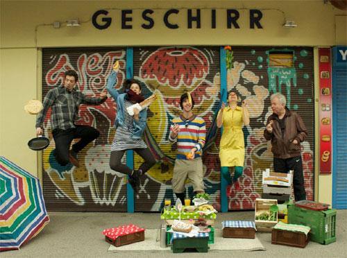 """(c) """"Forgartenmarkt"""""""