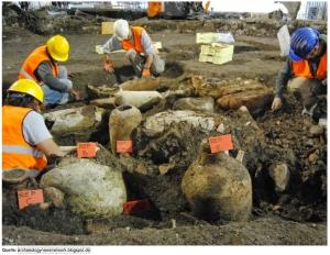 archaeologyROM