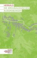 Buch: Hernals. Die archäologischen Ausgrabungen | © Stadtarchäologie Wien